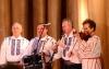 Гурт народної музики і пісні Заспів