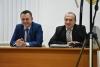 Голова та секретар Сокальської міської ради