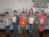 Районні змагання з початкового технічного моделювання 2012