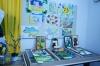 Cокаль виставка Омріяна Україна очима дітей