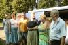Група активістів в с. Тартаків