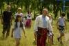 В таборі Козацький дух