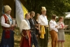 Відкриття табору Козацький дух