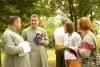 Відкриття табору Козацький дух в с. Роятин
