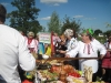 Українське частування