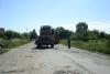 В Тартакові перекрили дорогу