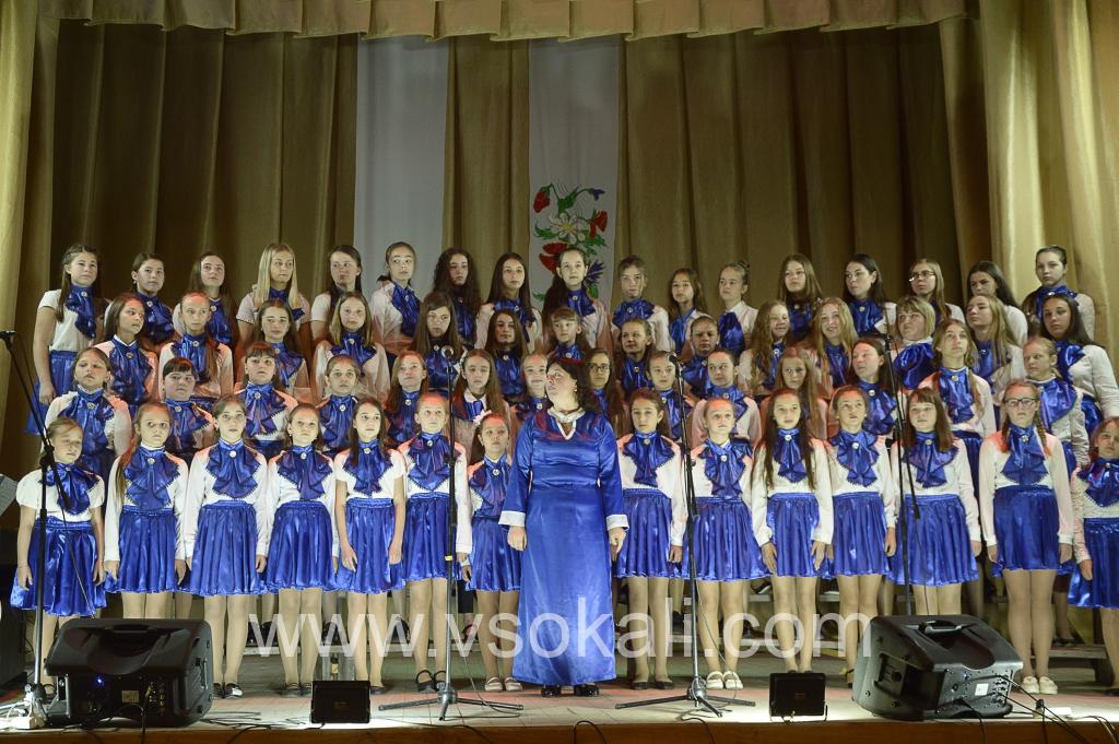Звіт музичної школи
