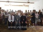 """24 серпня, у День Незалежності України, на Сокальщині було урочисто відкрито інклюзивний табір """"Територія щасливих""""."""